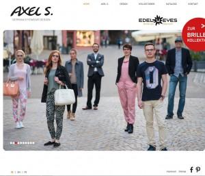 Axel S. Design