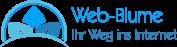 Web-Blume - Ihr Weg ins Internet // Webdesign und Webentwicklung in der Probstei